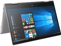 HP Convertible Envy X360 15-Bp002nb Intel Core I7-7500U (1ZL53EA#UUG)