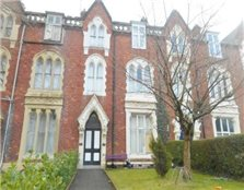 1 bedroom ground floor flat Ripon