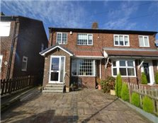 4 bedroom semi-detached house for sale Wheatley Hill