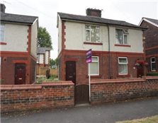 1 bedroom semi-detached house for sale Bury