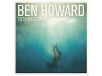 PIAS Ben Howard - Every Kingdom CD