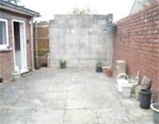 Whitchurch Village BS14, Studio flat to let