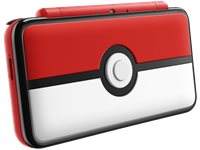 NINTENDO New 2DS XL Pokéball Edition (2209666)