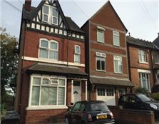 1 bedroom ground floor flat Birmingham