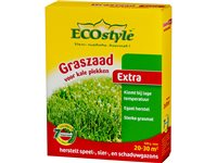 Ecostyle Graine D'herbe Extra 500 G