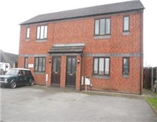 1 bedroom apartment Burntwood