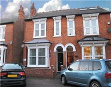 2 bedroom flat West Bridgford