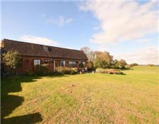 3 bedroom barn conversion for sale