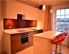 2 bedroom apartment Newcastle Upon Tyne