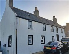 4 bedroom end of terrace house for sale Boddam