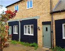 1 bedroom barn conversion for sale