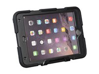 Griffin Survivor All-Terrain Ipad Mini 4 Noir