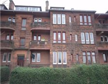 2 bedroom flat Anniesland