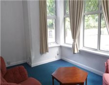 1 bedroom flat Nottingham