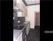 1 bedroom flat Aberdeen
