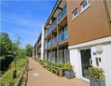 3 bedroom apartment Canterbury