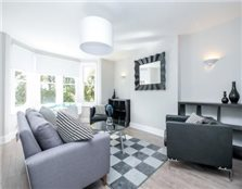 2 bedroom apartment Oxford