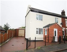 3 bedroom semi-detached house for sale Swadlincote