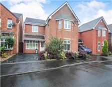 4 bedroom detached house for sale Radford
