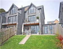 4 bedroom semi-detached house for sale Falmouth