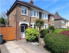 3 bedroom semi-detached house for sale Roath