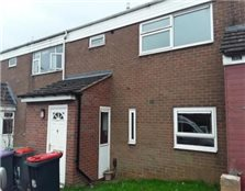 3 bedroom terraced house for sale Brookside