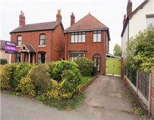 3 bedroom detached house for sale Burntwood