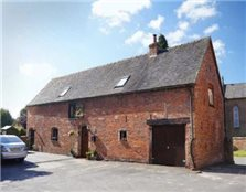 4 bedroom barn conversion for sale Yeaveley