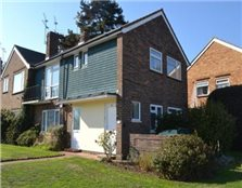 2 bedroom maisonette for sale Twyford