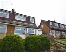 3 bedroom semi-detached house for sale Stalybridge