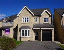 4 bedroom detached house for sale Lindley