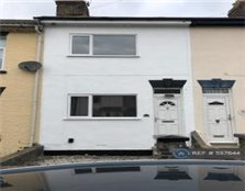 2 bedroom terraced house Rochester