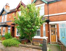 3 bedroom terraced house for sale Stafford