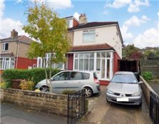 3 bedroom semi-detached house for sale Bradford