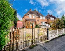 3 bedroom semi-detached house for sale Bloxwich