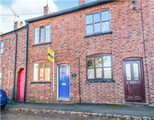 2 bedroom terraced house for sale Welford