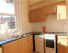 1 bedroom flat Ayr
