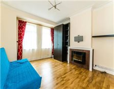 2 bedroom maisonette Wood Green