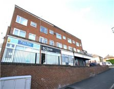 2 bedroom apartment Spondon