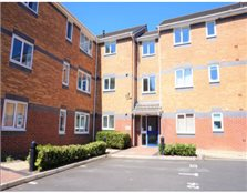 2 bedroom apartment Cheadle