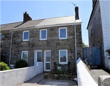 2 bedroom cottage for sale Helston