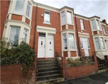4 bedroom maisonette Gateshead