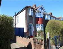 3 bedroom end of terrace house for sale Kenton