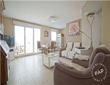 Vente appartement 74 m² Choisy-le-Roi (94600)