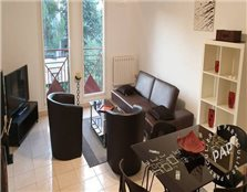 Vente appartement 62 m² Montpellier (34070)