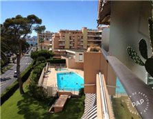 Vente appartement 46 m² Antheor (83530)
