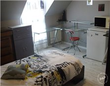 Location appartement 13 m² Rennes (35700)