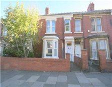 3 bedroom terraced house for sale Whitley Bay