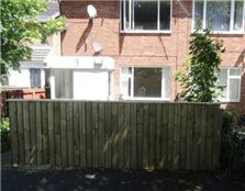 2 bedroom ground floor flat Shotley Bridge