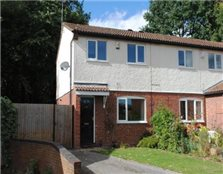 3 bedroom semi-detached house for sale Loughborough